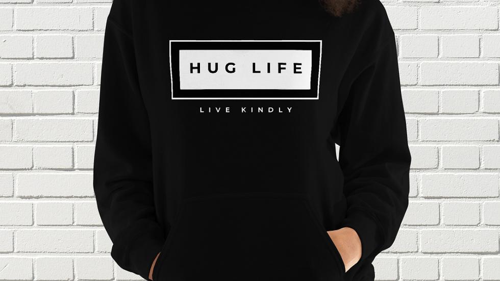 Hug Life Box Hoodie