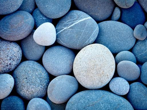 Was sind die grossen Steine in meinem Leben?