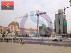 tower cranes SOIMA - Angola