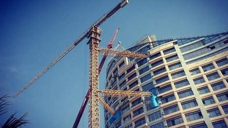 SOIMA Cranes - Tower crane in Turkey