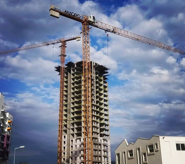 Repost_ _kudretkircaa__#towercranes #soi
