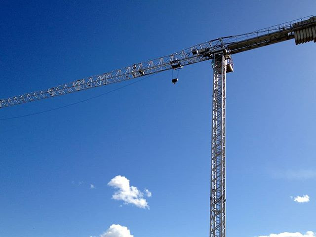 #towercranes #soima #soimacranes #towerc