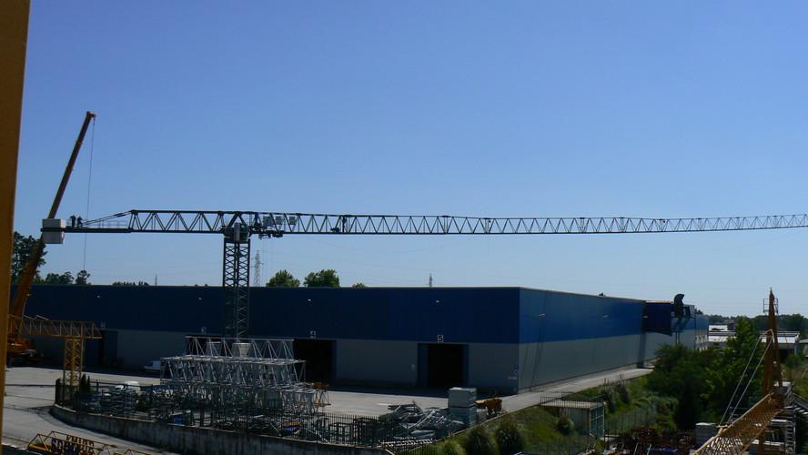 Tower Crane SGT 7030 TL