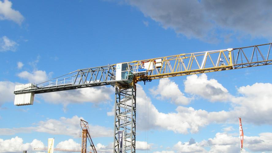 Tower Crane SGT 7018 TL
