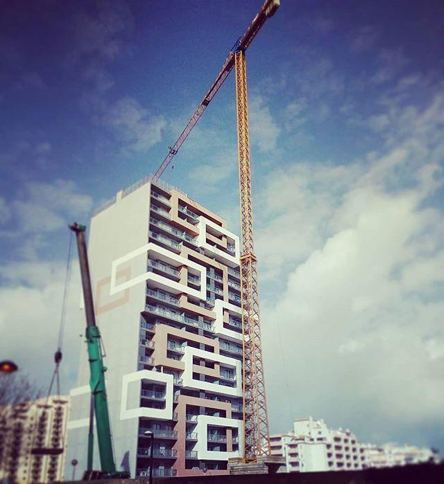 #soima #soimacranes #towercrane #constru