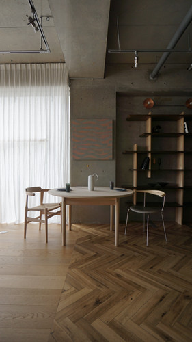 PP70_Dining table_ダイニング テーブル_PP Mobler