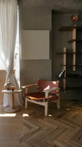 The Spanish Chair_スパニッシュチェア_Fredericia