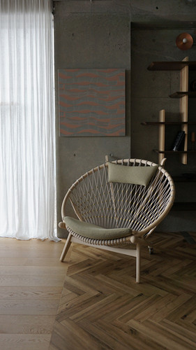 PP130_Circle Chair_サークルチェア_PP Mobler
