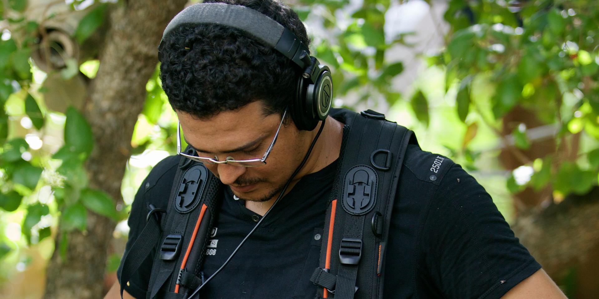 SOUND DEVICES, LECTRO SONICS PRO FILM SOUND KIT