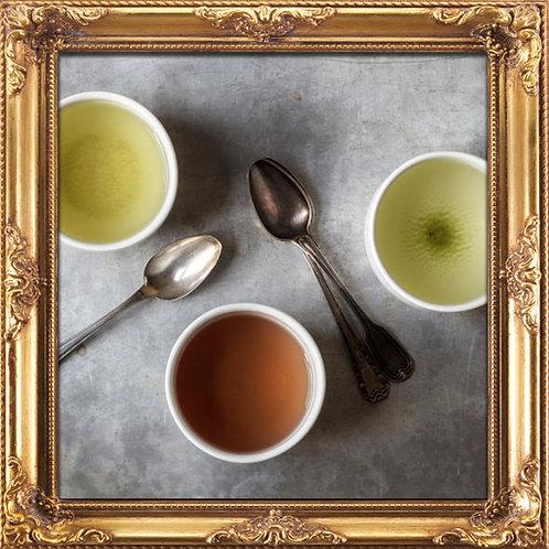 Tea Time Bundle