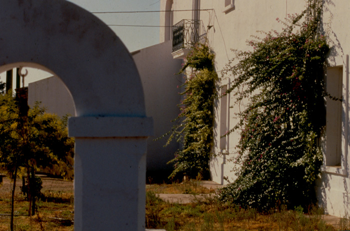 Masseria Santa Venia