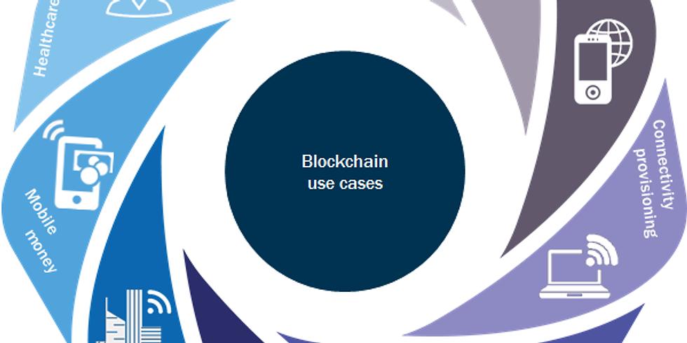 BRC02 - Blockchain cho lãnh đạo, tư vấn và nhà quản lý CNTT