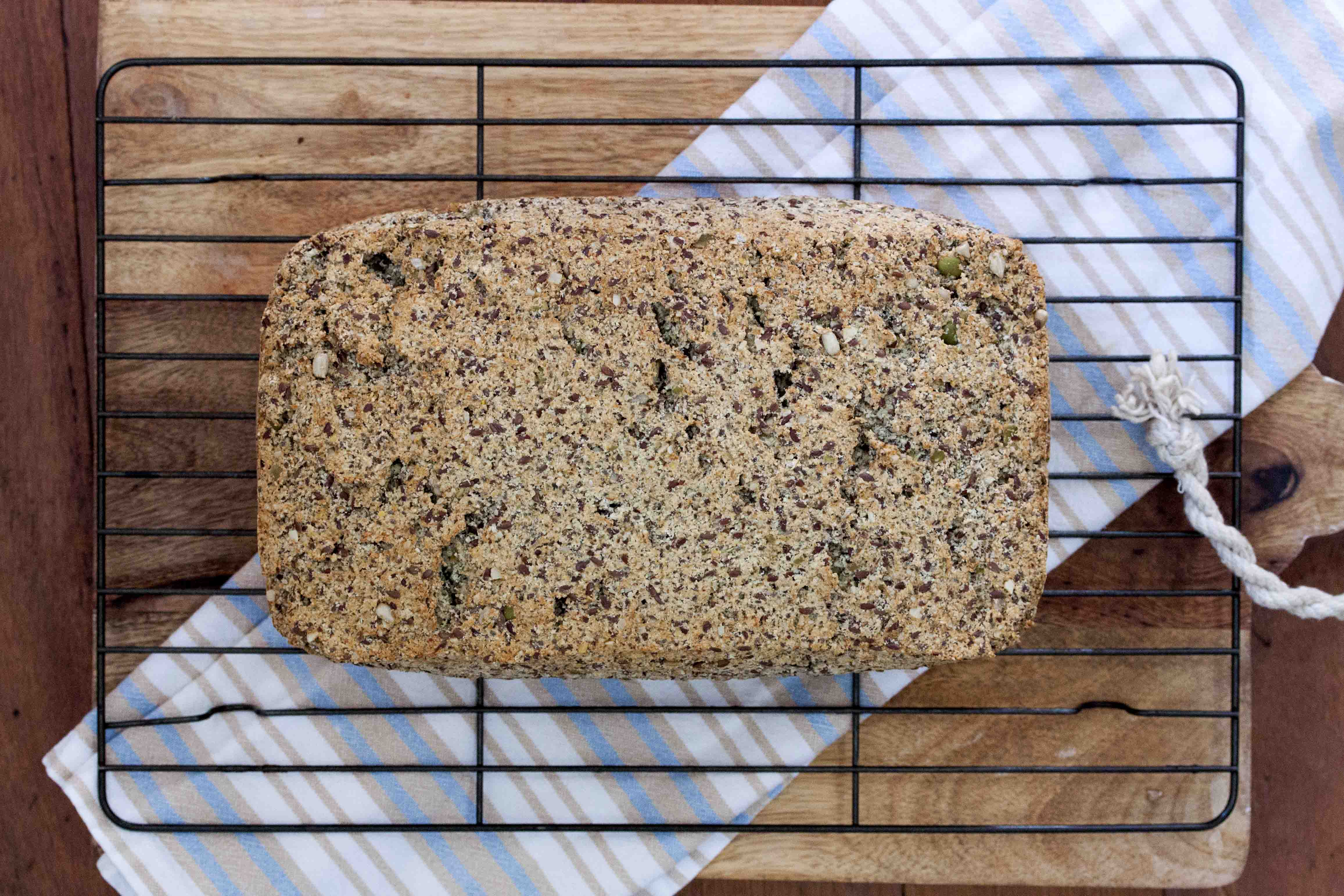 Paleo Bread Extra Large