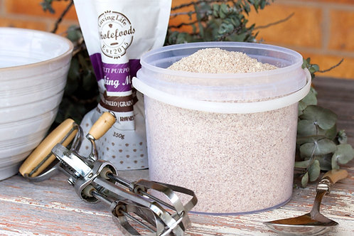 Grain Free Baking Mix Recipe