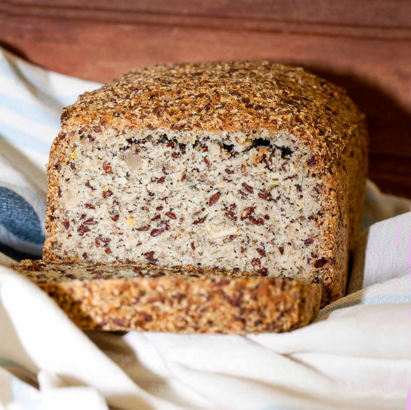 Vegan Yeast Bread