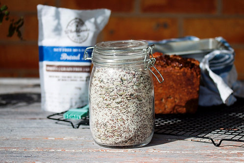 Grain Free Multi Purpose Bread Mix Recipe PDF