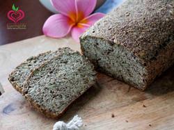 Multi-Seed Pagen Bread
