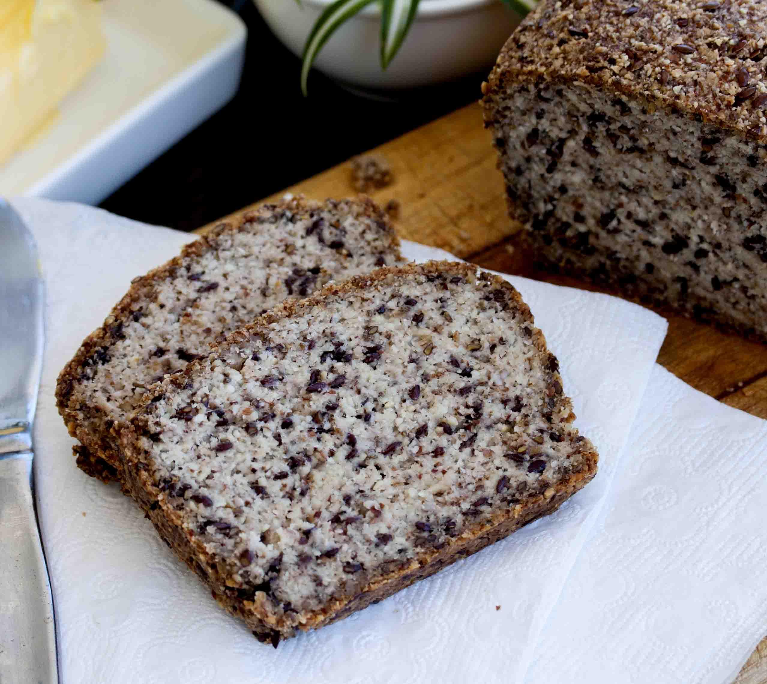 Pagen Bread