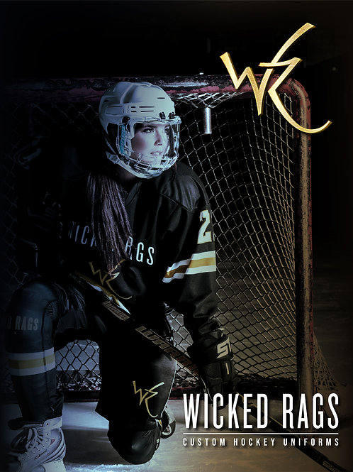 Wicked Rags Catalog