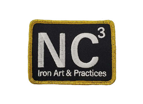 NCCCIAP Patch