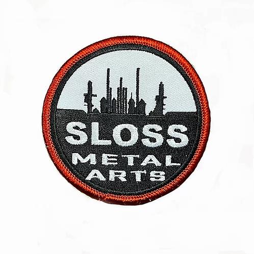 Metal Arts Patch