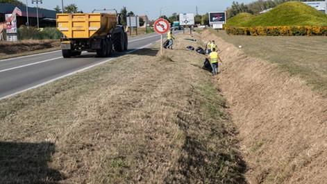 World Clean up Day : On remet ça !