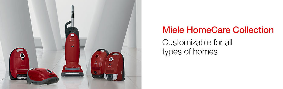Image result for Miele Homecare Vacuum Series