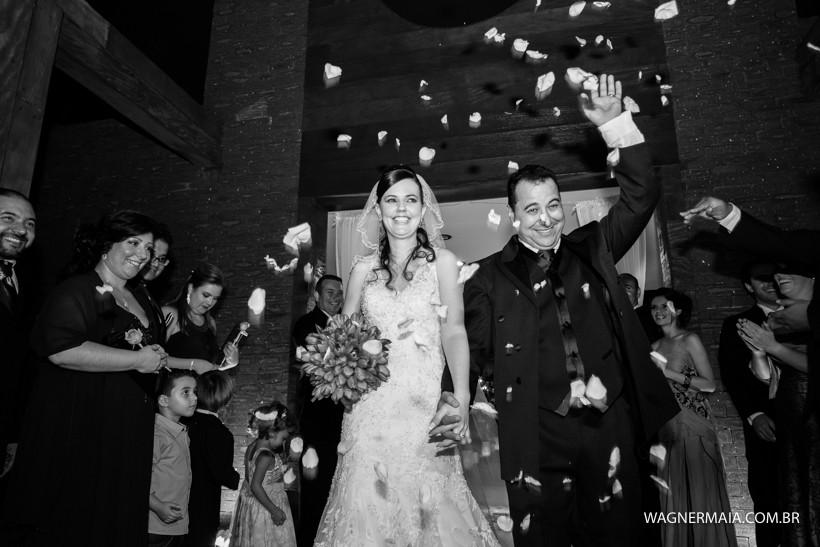 Daniela & Andre | Casamento