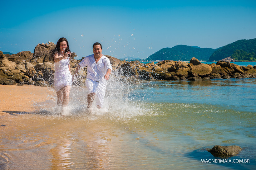 Daniela & Andre | Ensaio Pre wedding