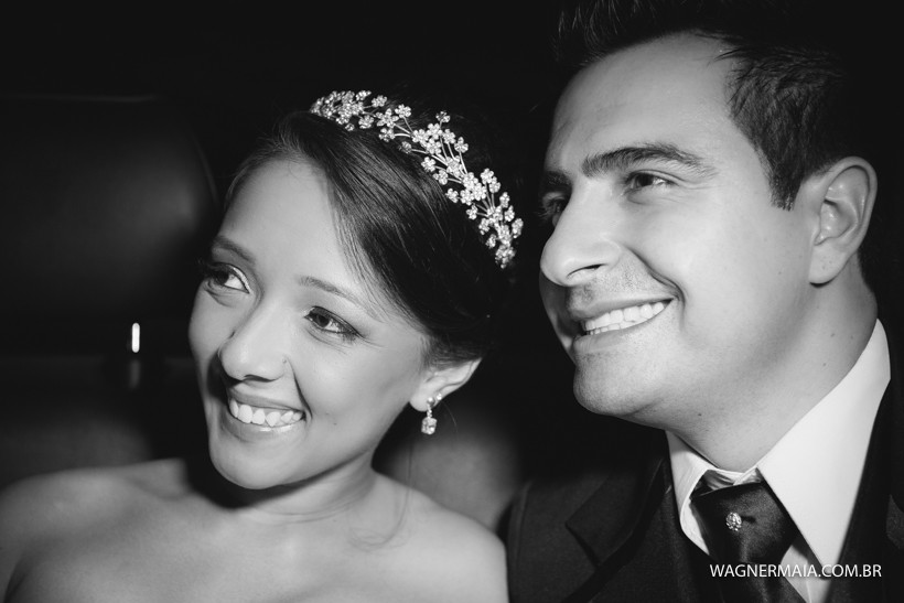 Fernanda & William   Casamento