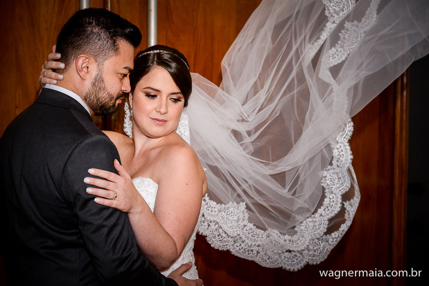 Lais & Alexandre | Casamento
