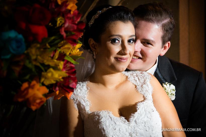 Jenifer & Cristopher | Casamento