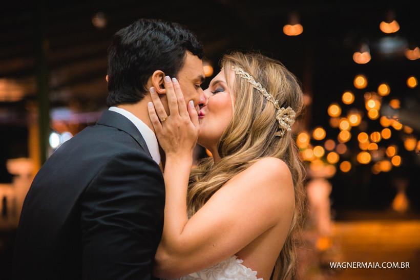 Priscila & Rogério | Casamento