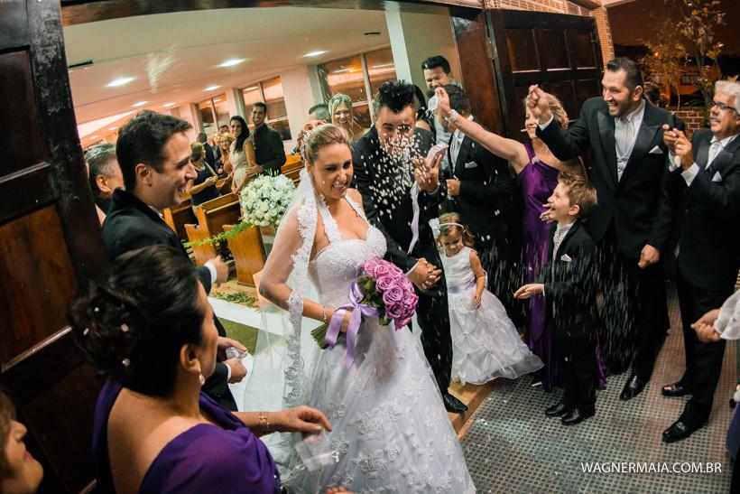 Patricia & Rafael | Casamento