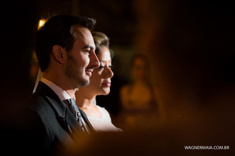 Sandra & Thiago | Casamento