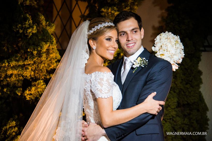 Juliana & Fabio | Casamento
