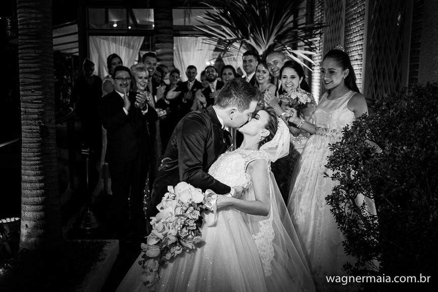 Jordana & Lucas | Casamento