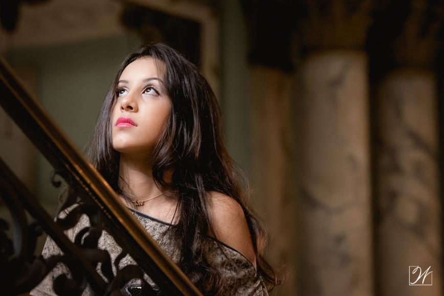 Gabriella Debutante | Ensaio