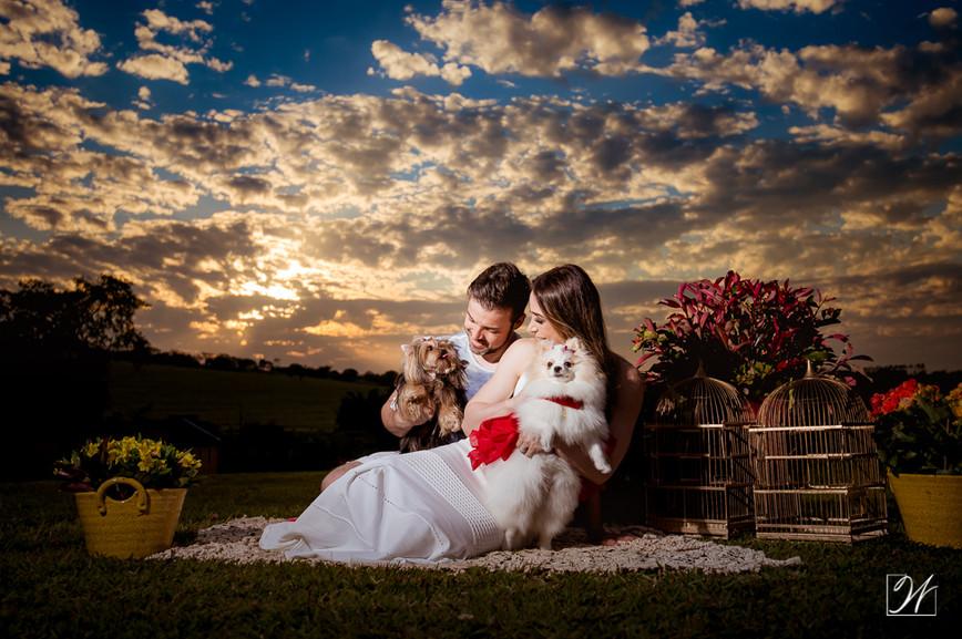 Tábata & Bruno | Ensaio Pre wedding