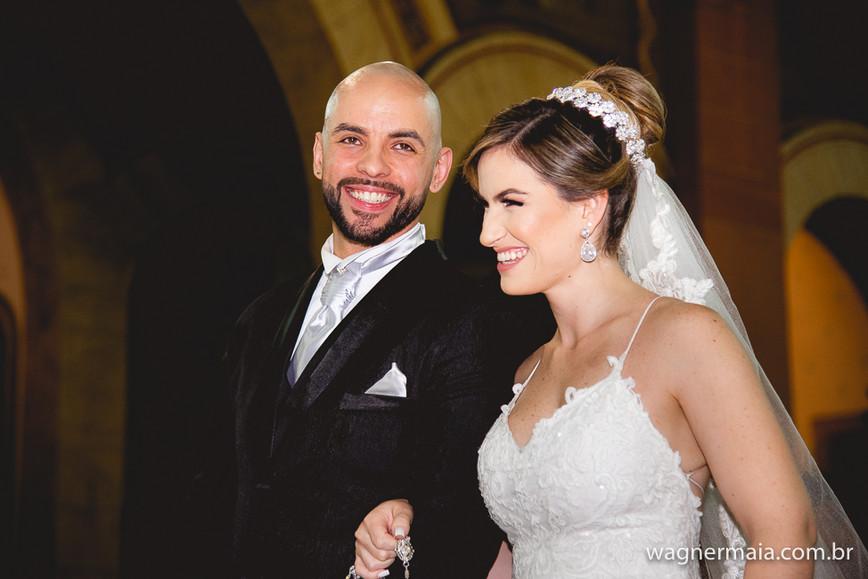 Cris & Felipe | Casamento