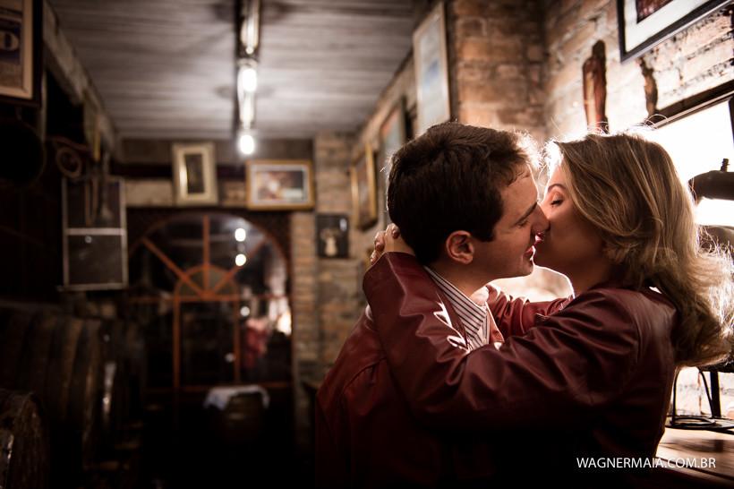 Lilian & Augusto | Ensaio Pre wedding