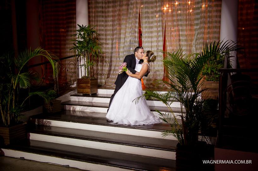 Aline & Maurici | Casamento