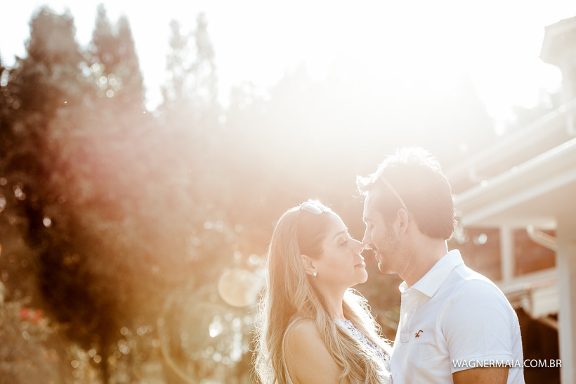 Sandra & Thiago | Ensaio Pre wedding