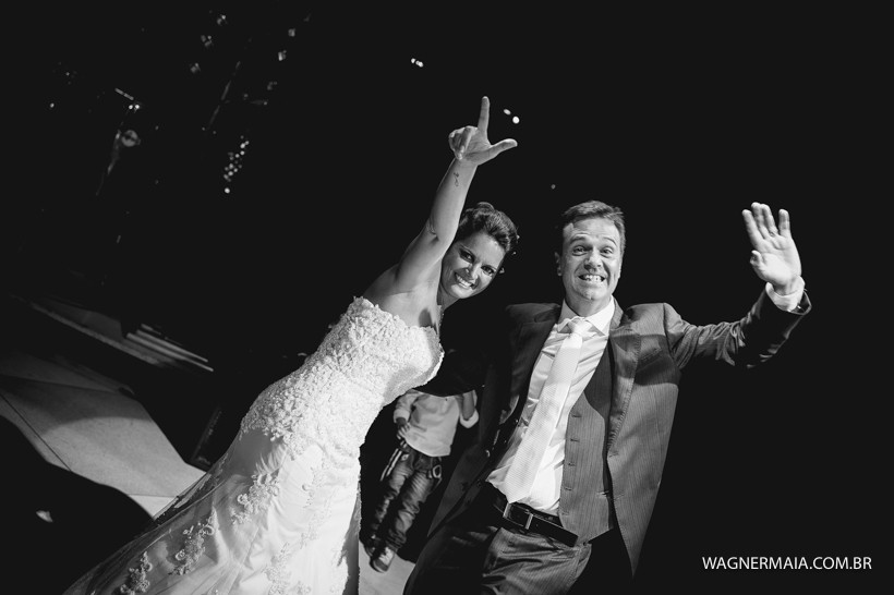 Vanessa & Marcelo   Casamento