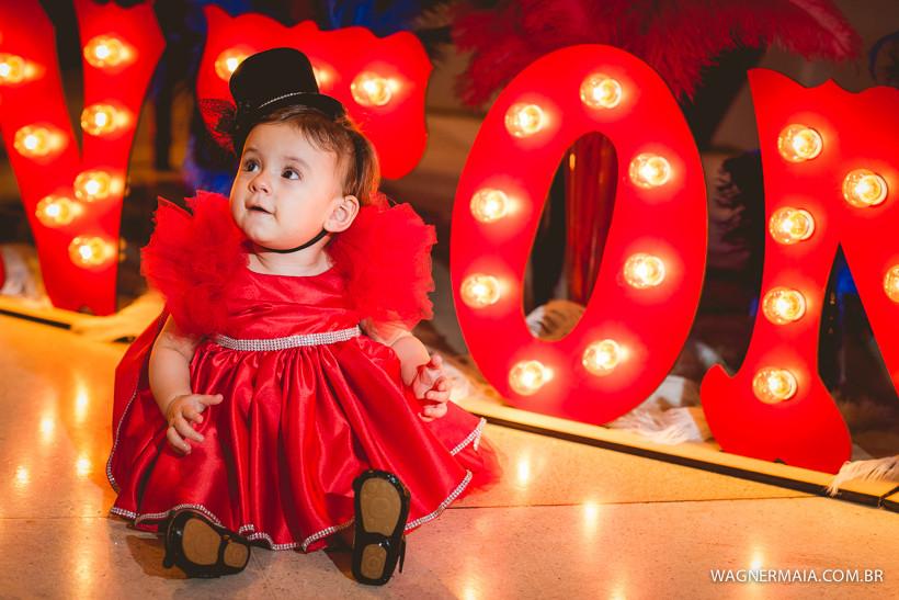 Antonia | Primeiro Aninho