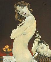 Huile sur toile, 76x60 cm - Jean-Pierre CEYTAIRE