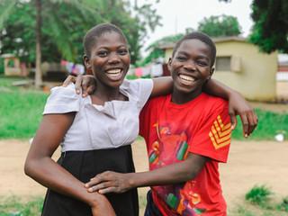 Meet Daniel + Diana | Featured Students