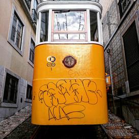 A Lisbon Funicular.jpg