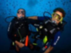 diving course Eilat israel