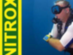 diving course nitrox